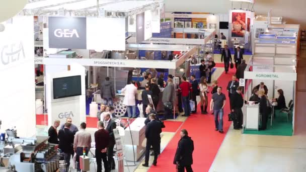 International Exhibition Dairy and Meat Industry