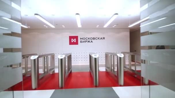Moszkva a tőzsdén