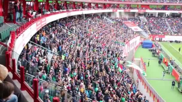 focipálya a stadion Locomotive