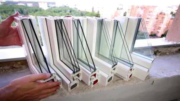 ruce si jednu z ukázky pro windows
