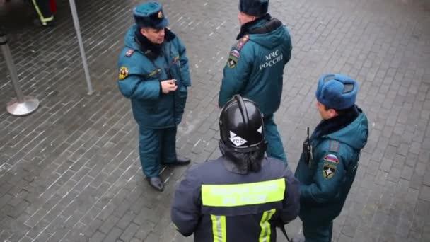 Čtyři zaměstnanci ministerstva z nouze