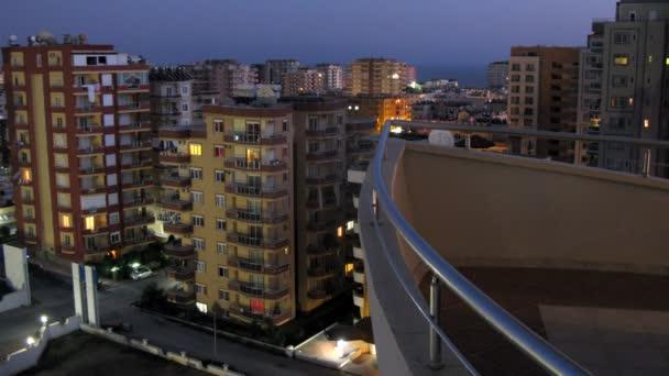 Inhabited new buildings