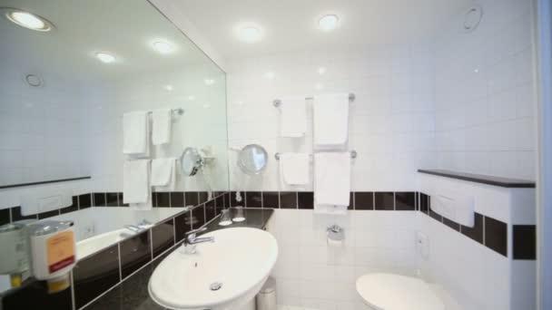 Stílusos modern fürdőszoba