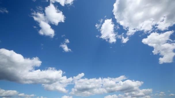 Circular panorama of dark blue sky