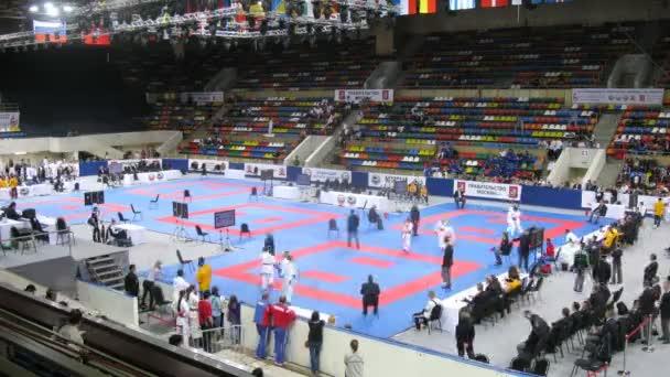 A karate Európa bajnokság