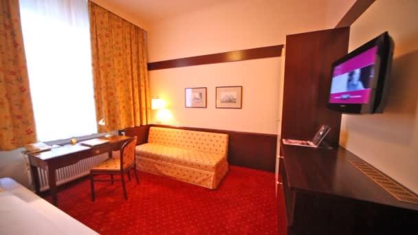 Panoráma hotel szoba
