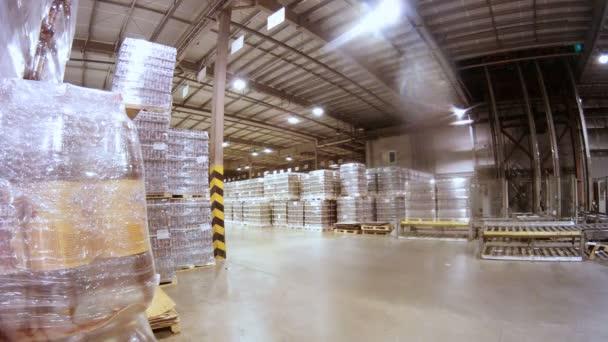 Zavaděč přeprava kontejnerů s Kvasy