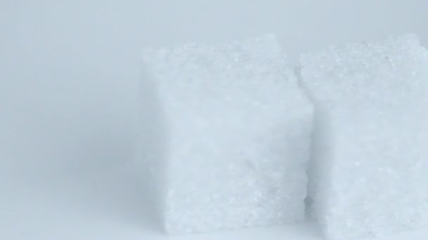 Šest kusový cukr kostky