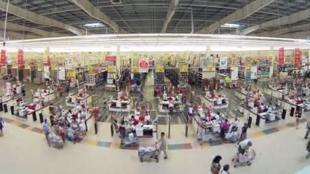 A(z) vásárol a termék az Auchan bevásárlóközpont
