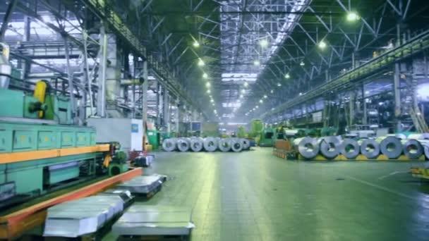 Materiál pro výrobu automobilové součástky v Avtovaz