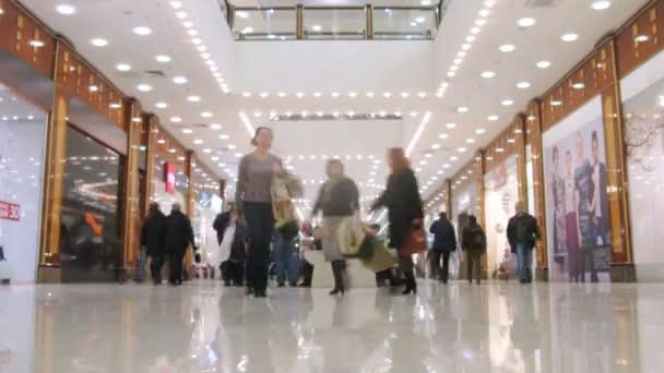 Mozgó Rio Mall