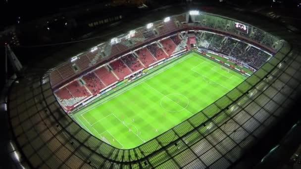 Lokomotiv fotbalový stadion