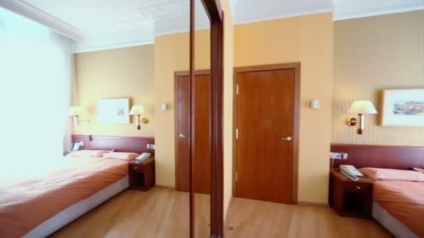 A Senator Gran Via hotel szoba