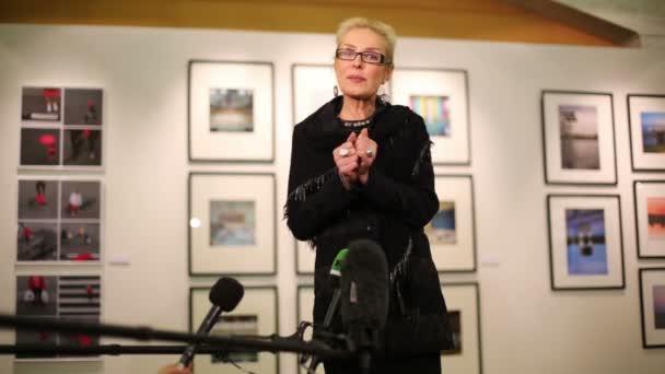ředitel o.sviblova multimediální muzeum umění