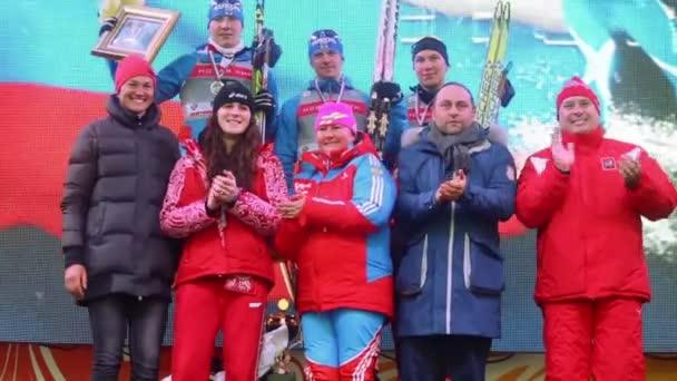 Vítězové poháru kontinentální závodního lyžování