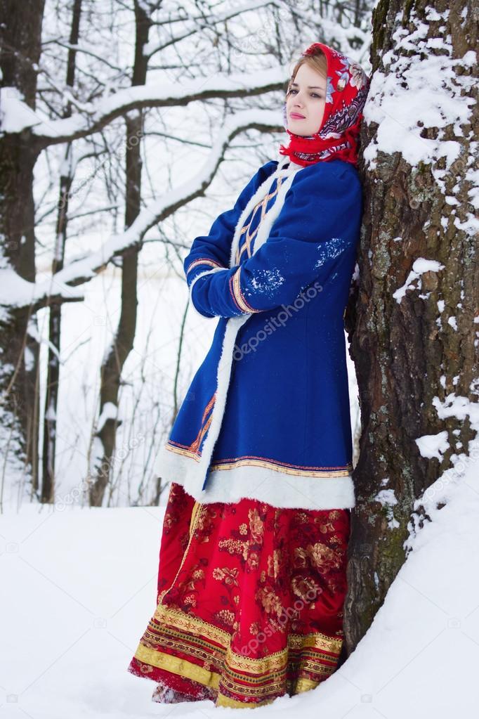 Acheter femme russe
