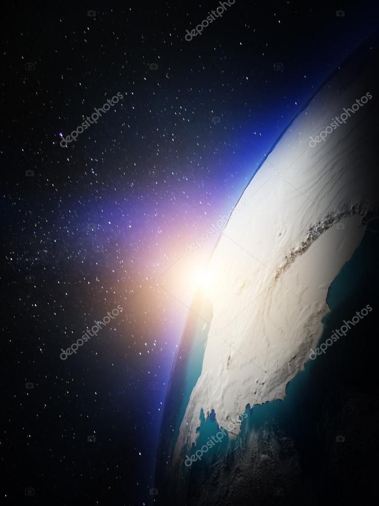 World map from space stock photo 1xpert 57747075 world map from space stock photo gumiabroncs Gallery
