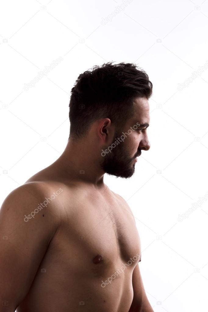 nackt bild mann