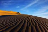 Fotografie Písečné duny v Death Valley, Usa