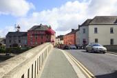 Most přes řeku Nore v Kilkenny