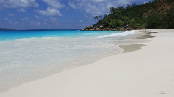 Beautiful Beach Anse Georgette