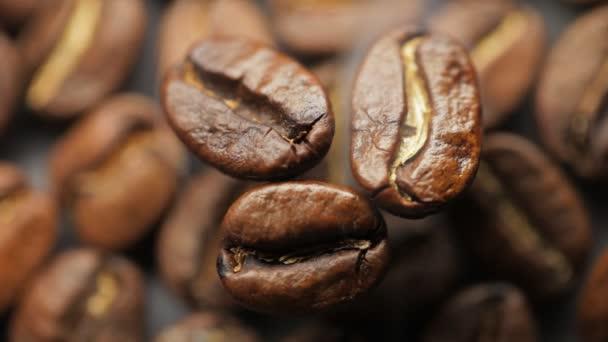 Szemes kávé aromáját.