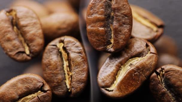 Aroma of coffee grains.