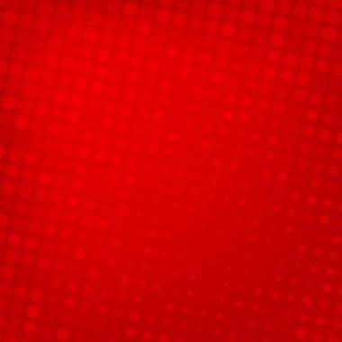 "Картина, постер, плакат, фотообои ""абстрактный пунктирный красный фон "", артикул 55358943"