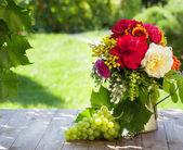 Fényképek Kert és szőlő