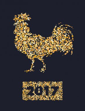 New-year-2017-rooster