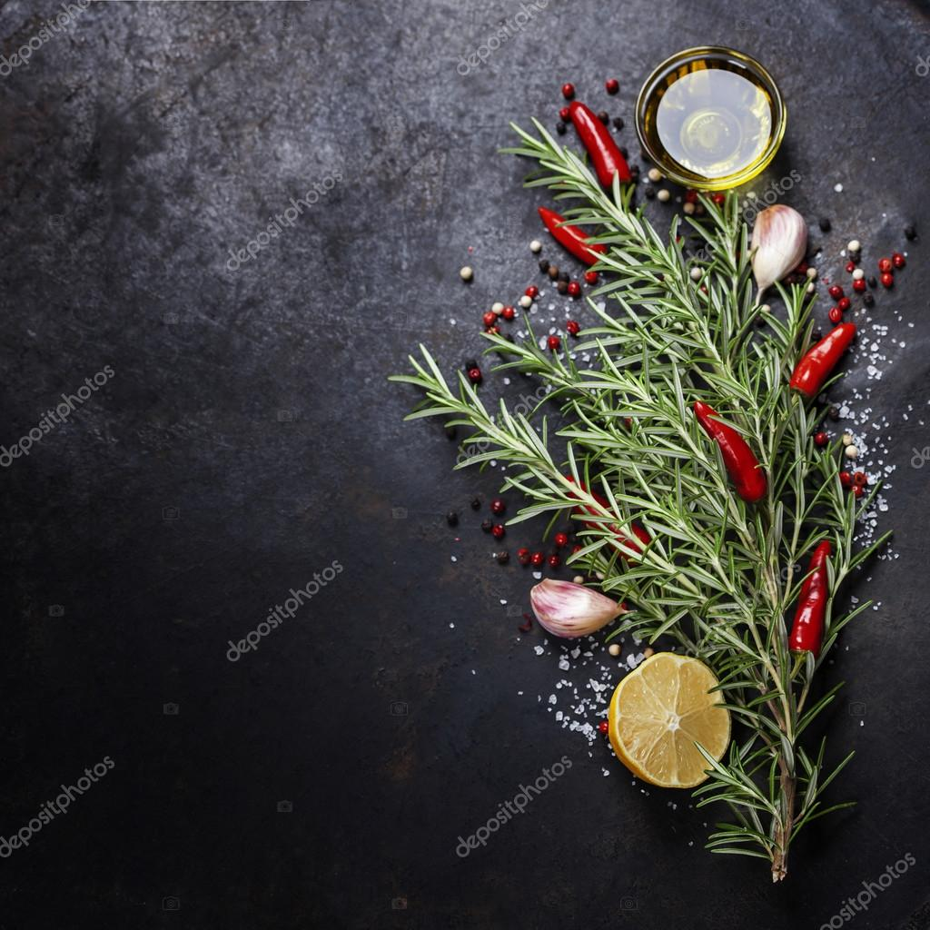 Tree of spices