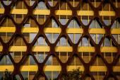 moderní architektura v Lucembursku
