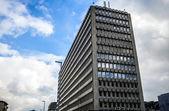 moderne Architektur in Luxemburg