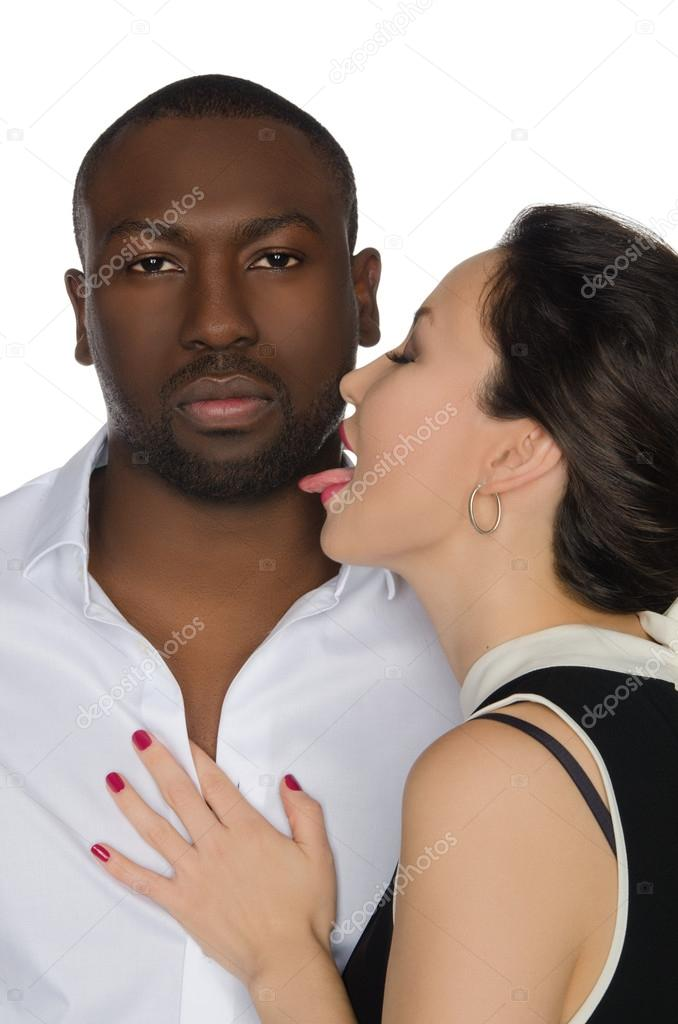 dating a dark skinned man