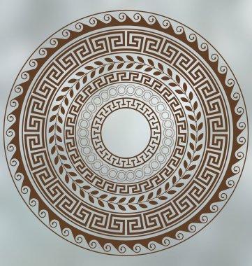 Greek ancient art