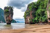 Photo James Bond Island, Thailand