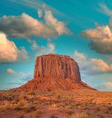 Fotografie Vytlačené v Monument Valley
