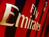 AC Milan pólója