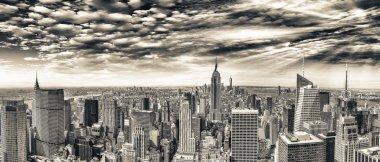 Midtown and Lower Manhattan, New York