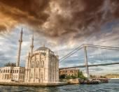 Photo View of Bosphorus Bridge