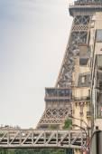 Mixed architecture of Paris