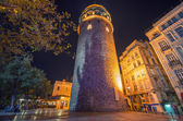 Photo Galata Tower in Istanbul