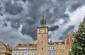 Photo Ancient architecture of Prague