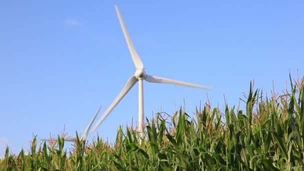 větrné elektrárny pro výrobu energie