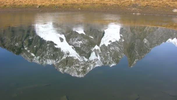 Jižní strana Mont Blanc