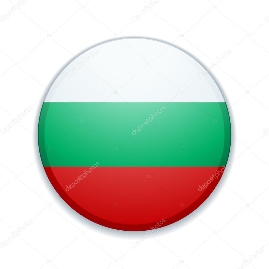 bouton indicateur de Bulgarie — Image vectorielle Yuriy Vlasenko ... 431191f0709