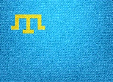 Crimean Tatar Banner