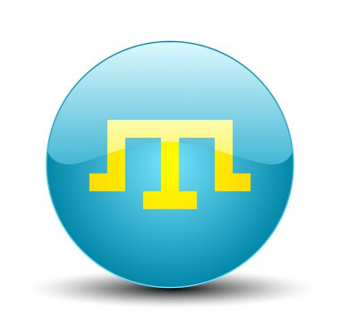 Crimean Tatar Icon