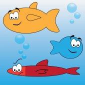 Emocionální ryba