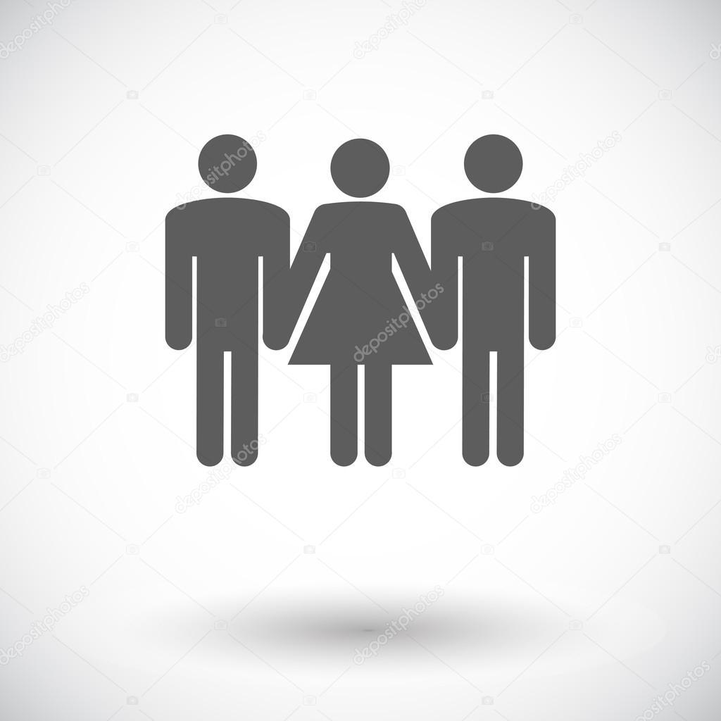 Позы для группового секса мжм в картинках мужчин